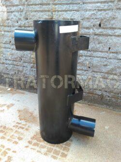 ESCAPAMENTO SILENCIOSO CASE W20D E159067 TR88009