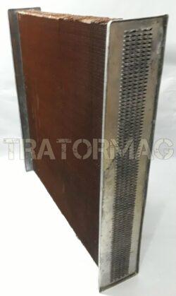 COLMEIA RADIADOR CATERPILLAR 924G 750X810X5 FLORESTAL CP16035 1851016