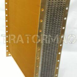 COLMEIA RADIADOR EM AÇO 595X630X6 KOMATSU D50 FLORESTAL 27410R 1310341680