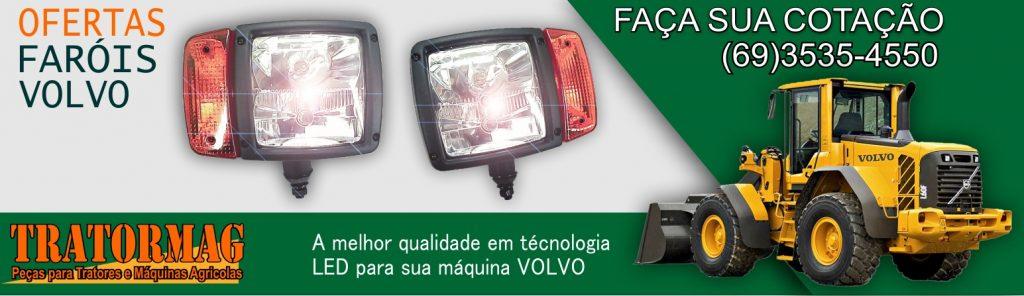 FAROL VOLVO L70,L60F