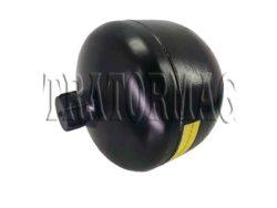 ACUMULADOR FREIO PATROL RG140/ CASE 845 PÁ W20E 76028575