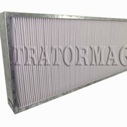 FILTRO AR CABINE PÁ NEW HOLLAND W130 P753341