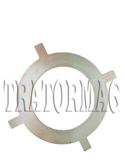 TRAVA 4 ORELHAS BRONZE CUBO TS22 60914101 711890
