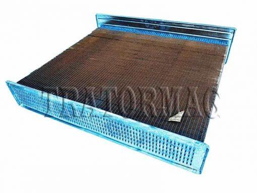 COLMEIA RADIADOR 555X635X5 AD7B FLORESTAL